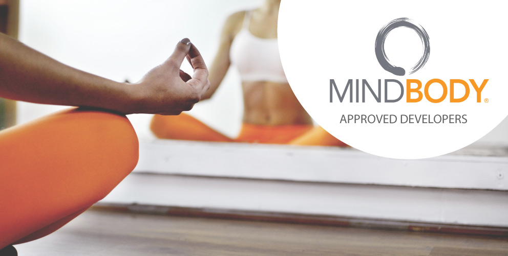New Partnership: MINDBODY Approved Developers