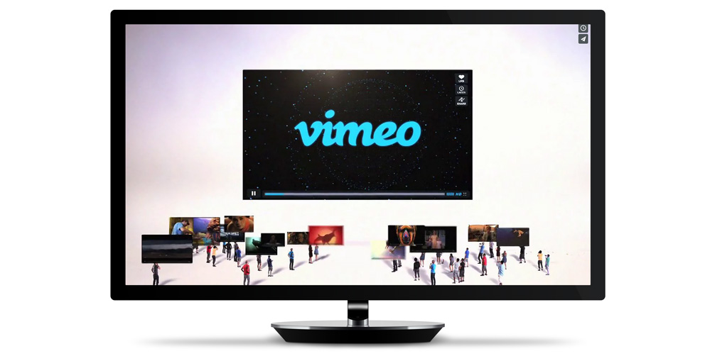 New Partnership: Vimeo Developers